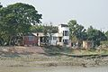 Taki Tourist Bungalow - Riverbank Ichamati - Taki - North 24 Parganas 2015-01-13 4424.JPG