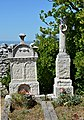 Talmont-sur-Gironde 17 Tombes anciennes 2013.jpg