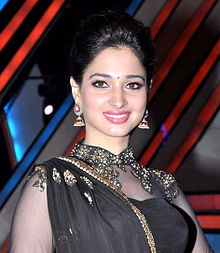 Tamanna Bhatia Without Makeup
