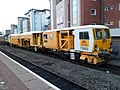 Tamping unit 73923 at Aylesbury - panoramio.jpg