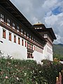 Tashichho Dzong Fortress in Thimphu during LGFC - Bhutan 2019 (126).jpg