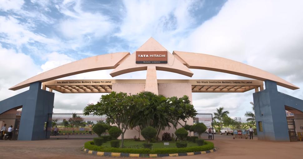 Tata Hitachi Kharagpur