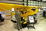 Taylor Cub - Oregon Air and Space Museum - Eugene, Oregon - DSC09861.jpg