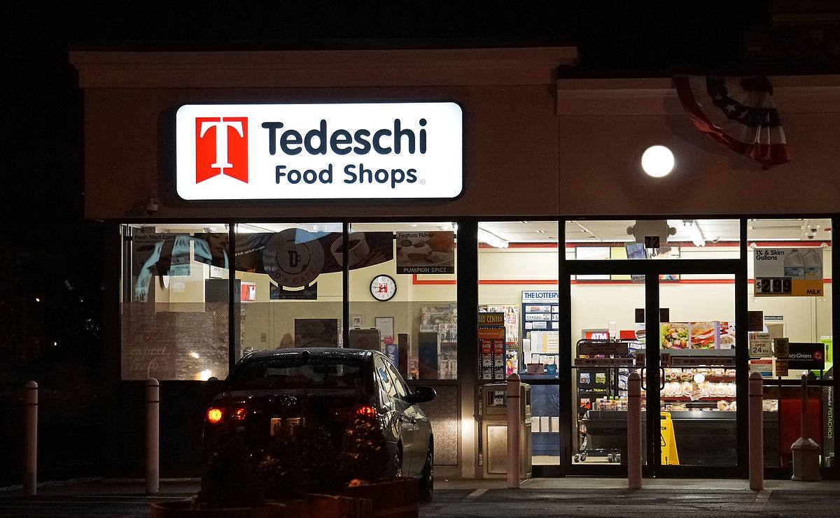 Tedeschi Food Shops - Wikipedia
