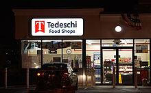 Tedeschi Food Shops New Bedford Ma