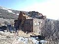 Teghenyats monastery of Bujakan (71).jpg