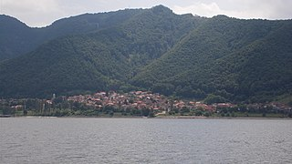Tekija (Kladovo) Village in Bor District, Serbia
