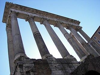 Temple of Saturn (Rome) 4.jpg
