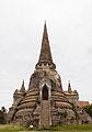Templo Phra Si Sanphet, Ayutthaya, Tailandia, 2013-08-23, DD 05.jpg