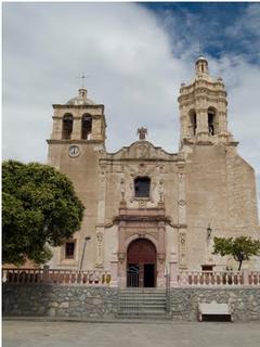 Mazapil Municipality Municipality in Zacatecas, Mexico