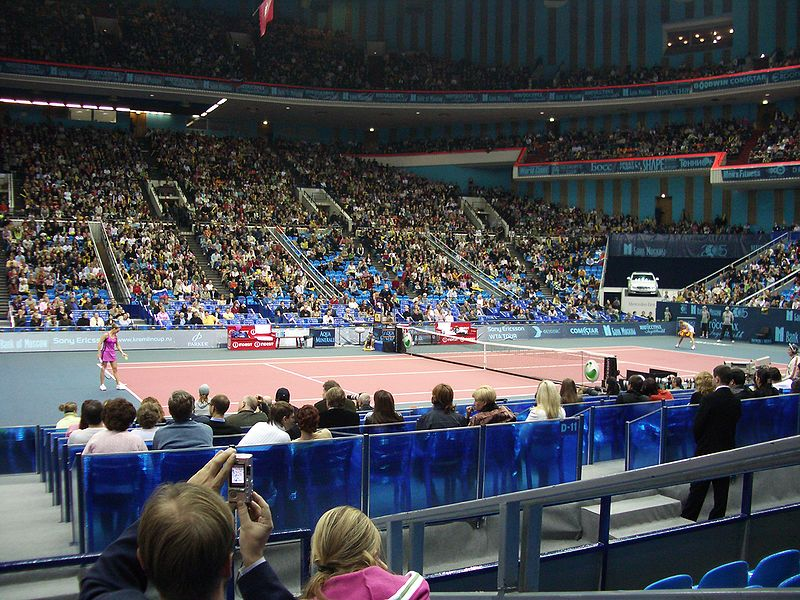 File:Tennis kremlin cup 2005 semifinal match.JPG