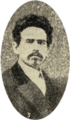 Teofilo Braga em 1872 - Ilustração Portugueza (02Fev1924).png