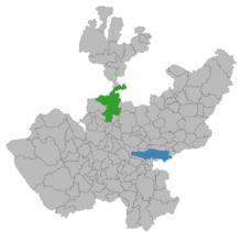 Tequila (Jalisco) - Wikipedia, la enciclopedia libre