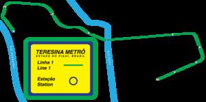 Teresina Metro - Teresina Metro.