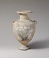 Terracotta Hadra hydria (water jar) MET DP121875.jpg