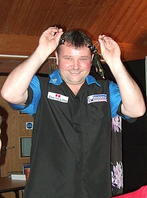 Terry Jenkins - Image: Terry Jenkins 220110Ledbury RFC