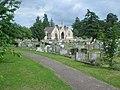 Tewkesbury Cemetery - geograph.org.uk - 859211.jpg
