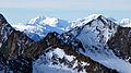 Texelspitze, Monte Vioz, Palon della Mare.JPG