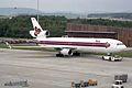 "Thai Airways International McDonnell Douglas MD-11 HS-TME ""Pathumwan"" (28761922533).jpg"