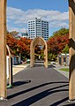 The Arcades Project with Crowne Plaza Hotel, Christchurch, New Zealand.jpg