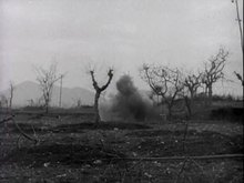 Datei:The Battle of San Pietro (1945).webm