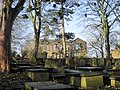 The Bronte Parsonage Haworth - panoramio.jpg