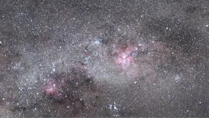 Fail:The Cool Clouds of Carina.ogv