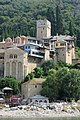 The Dochiariou monastery - from top to bottom.jpg