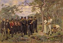 Painting Perth Art