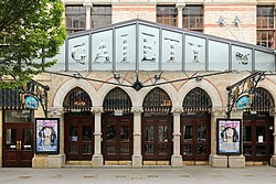 The Gaiety Theatre, King St South, Dublin (507127) (32615681881).jpg