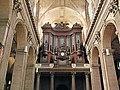 The Great Organ, Saint-Sulpice Church - Paris 2013.jpg