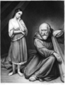 The Harper and the Maiden by Scheffer.png
