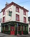 The Heart and Hand pub, North Road, North Laine, Brighton (November 2015).jpg