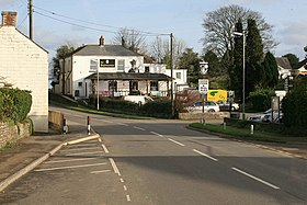 The Highwayman in Dobwalls, Cornwall - geograph-2714239.jpg
