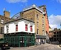The Horseshoe, Clerkenwell Close (geograph 5960169).jpg