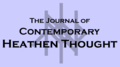 The Journal of Contemporary Heathen Thought logo.png