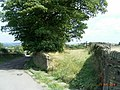 The Lane, High Flatts, Nr Denby Dale - geograph.org.uk - 233775.jpg