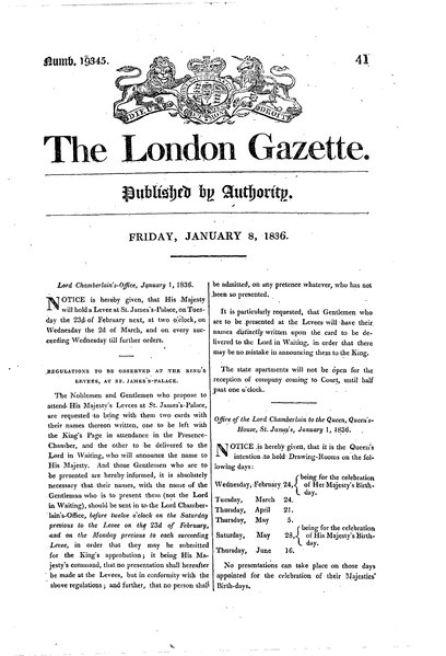 File:The London Gazette 19345.djvu