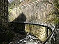 The Millennium Walkway above the River Goyt, New Mills - geograph.org.uk - 1143083.jpg