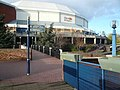 The NIA Birmingham - geograph.org.uk - 624364.jpg