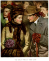 The Only Two at the Game by Clarence F Underwood.png