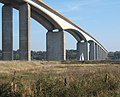 The Orwell Bridge from the B1456 - geograph.org.uk - 1001959.jpg