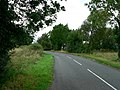 The Road from Barlow towards Selby - geograph.org.uk - 199518.jpg