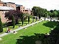 The Roman Garden, Deva Victrix (Chester, UK) (8391172779).jpg
