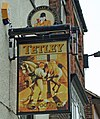 The Sign of The Woolpack - geograph.org.uk - 776663.jpg