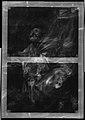 The Tears of Saint Peter MET Ribera Xray 1nocap.jpg