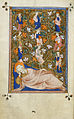 The Tree of Jesse - The Queen Mary Psalter (1310-1320), f.67v - BL Royal MS 2 B VII.jpg