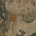 The Unicorn is Found (from the Unicorn Tapestries) MET DP101081.jpg