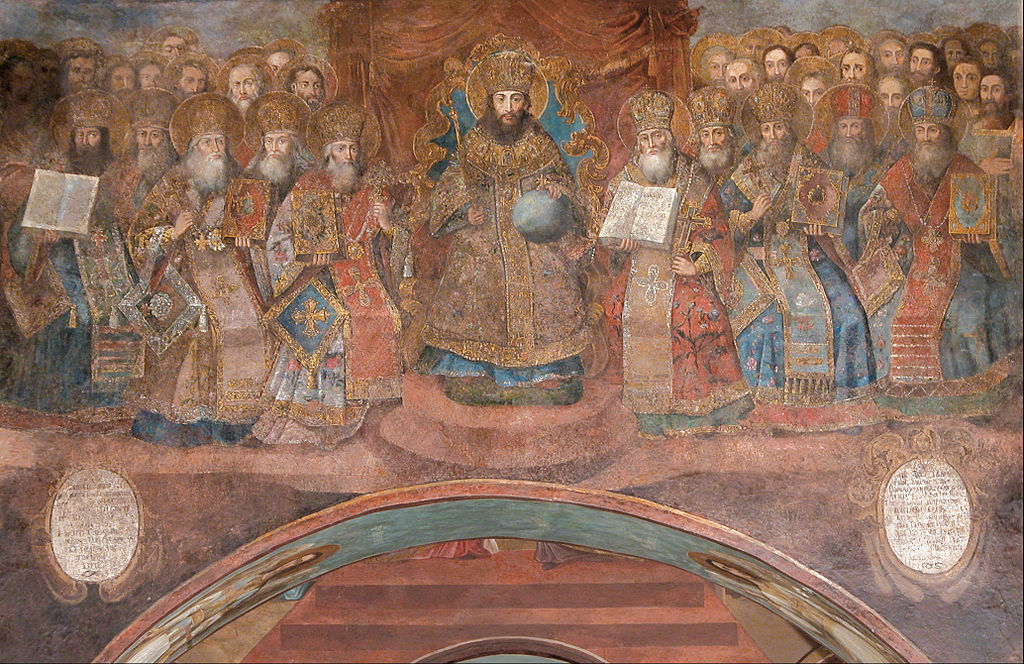 The first Ecumenical Council - Google Art Project.jpg