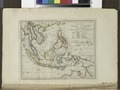 The islands of the East Indies with the channels between India, China and New Holland. NYPL1404034.tiff